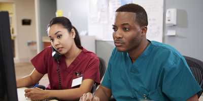 Male Nursing – Increasing in Numbers as Stigma Subsides