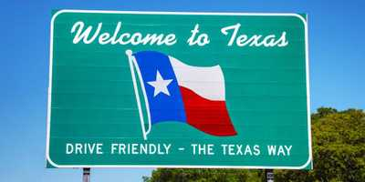 Texas: Travel Nursing's New Hotspot