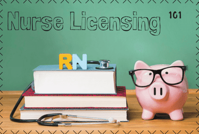 Time-Proven Tactics to Earning a Nursing License