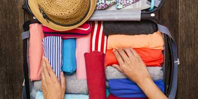 How to Pack Your Travel Suitcase