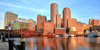 How To Turn Your Job Into Your Dream Vacation: Boston Edition