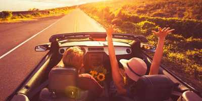 Travel Nursing – The Ultimate Road Trip